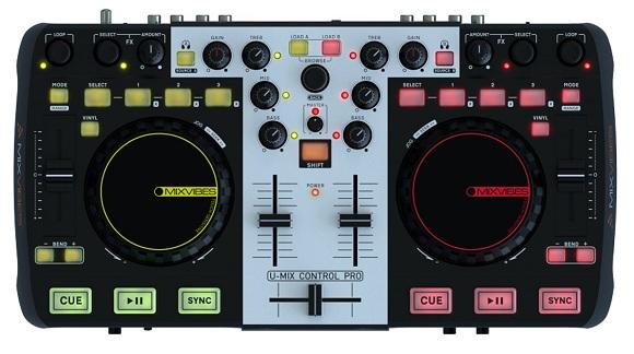 MixVibes+UMix+Control+Pro+2