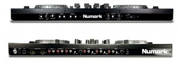 Numark NS6 Review