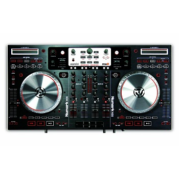 Numark NS6 Reviews Numark NS6 Reviews – A DJ Review Of The Numark NS6 Controller