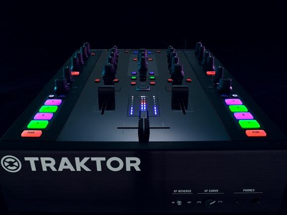 Traktor+Kontrol+Z2