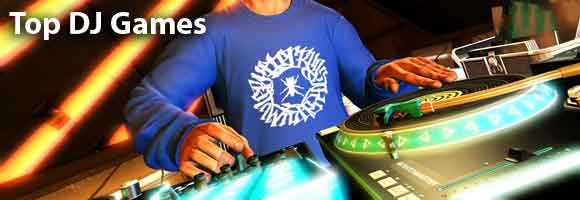 dj games DJ Games  A Review Of The Best DJ Games