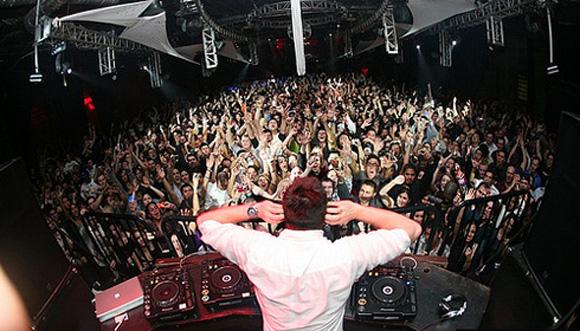 DJ vs producing