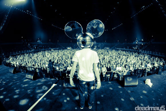good dj names deadmau5 Creative Ways To Choose A Good DJ Name