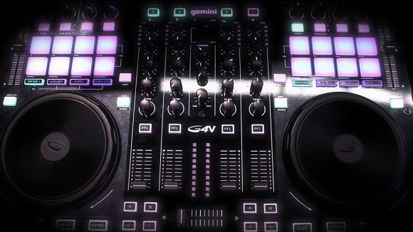 new+dj+equipment gemini+G4V New DJ Equipment You Know You Want