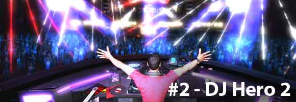 online dj games DJ Games  A Review Of The Best DJ Games