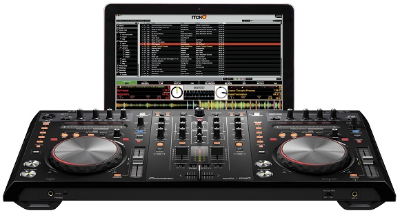 best+dj+software serato+ITCH What Is The Best DJ Software For New DJs?