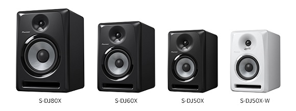 good+speakers pioneer Are The Pioneer S DJ80X Good Speakers?