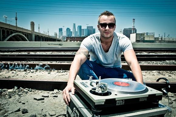 find new DJ music