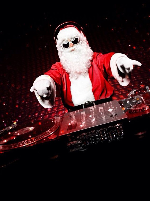 DJ hardware for the holidays
