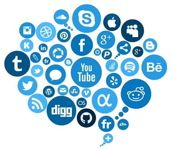 dj social media strategy