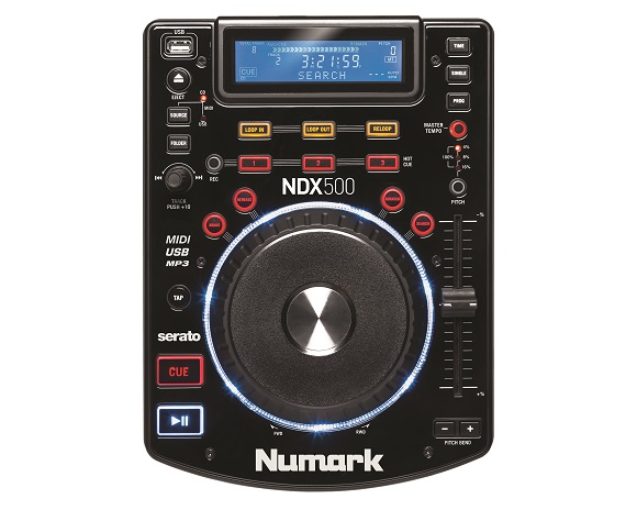 smush DJ+equipment+review DJ Equipment Review: Numark NDX 500