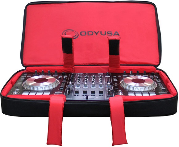 DJ+gear+Odyssey+Redline