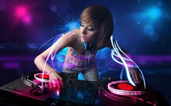 DJ+mix+genres