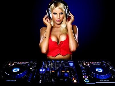 DJ to get more DJ gigs