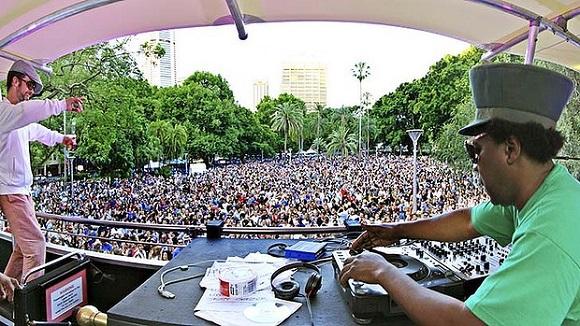Pro DJ rules