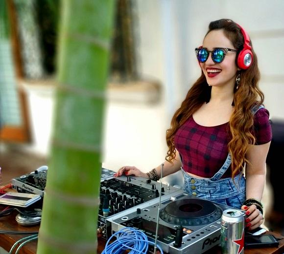Tips for professional DJs