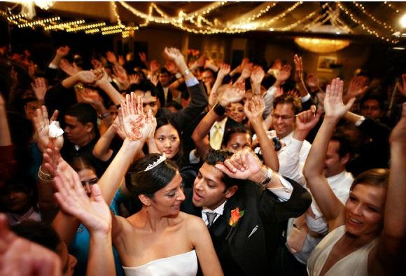 Get more wedding DJ gigs