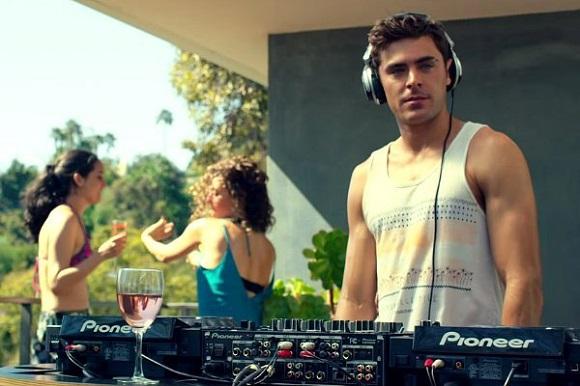 Online DJ brand