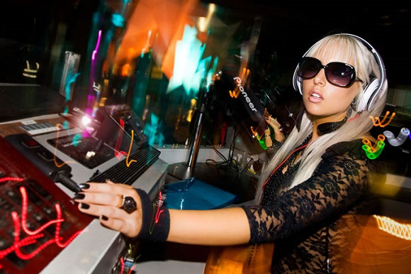 Pro DJ skills