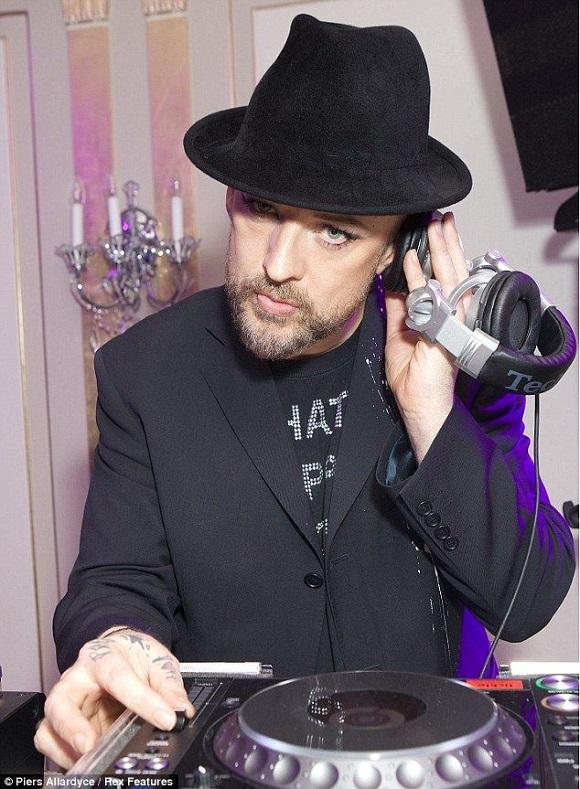Professional DJ skills